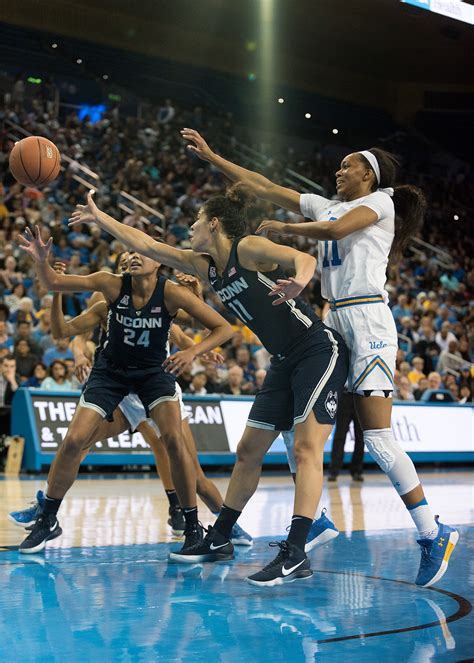UCLA women's basketball leaves Las Vegas with two wins in