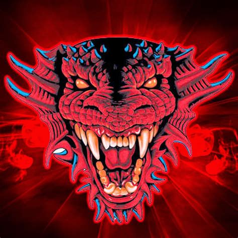 THE RED DRAGON - YouTube