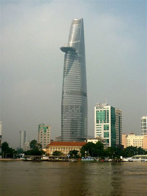 Any tower with a helipad is definitely evil