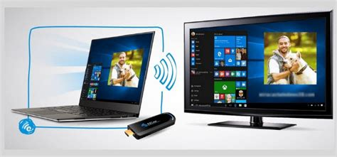 How To Screen Mirroring Windows 10 to Samsung Smart TV
