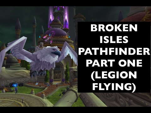 WoW Legion: Patch Hotfixes Update for September 8