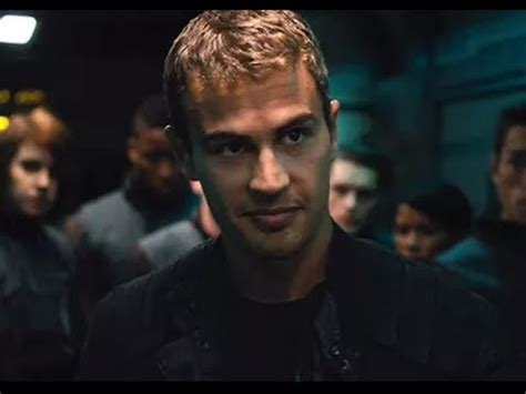 Tris and Four - The Divergent Series - Wings - YouTube