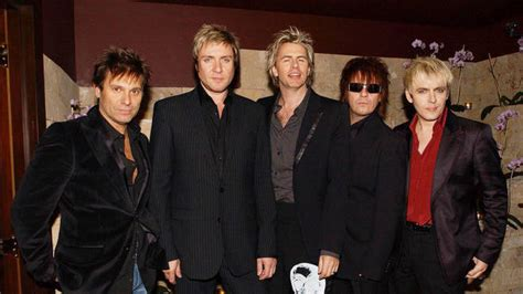 Duran Duran facts: Why are they called Duran Duran, was