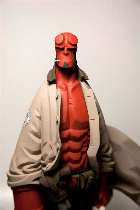 1000+ images about Mike Mignola on Pinterest   Hellboy In