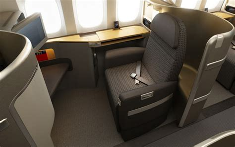 American Airlines - FirstClass