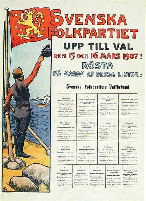 Swedish People's Party of Finland - Wikipedia