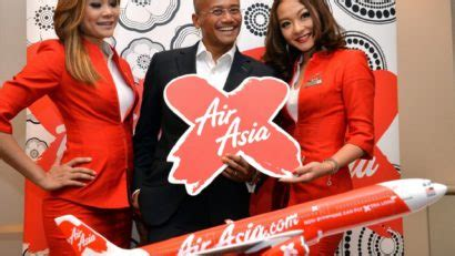 Malaysian MPs are worried AirAsia's flight attendant