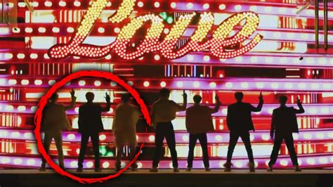 People Can't Tell if BTS' Jimin Is Facing the Front or