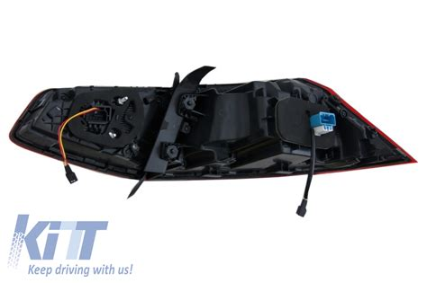 Bi-Xenon Headlights + LED Taillights suitable for VW