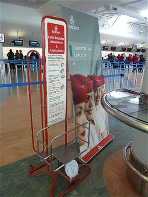Emirates Airline Experience   Inflight Experience, what is