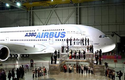 How the Airbus A380 Works | HowStuffWorks