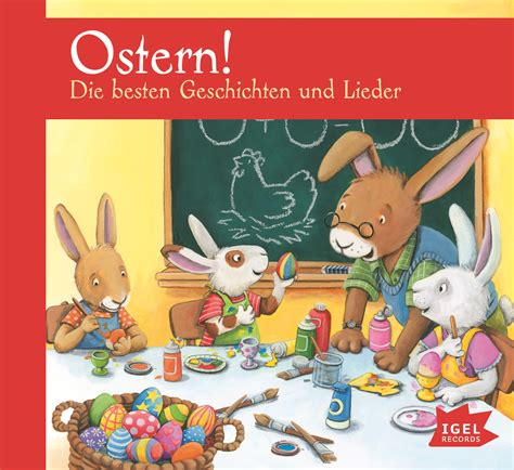 Ostern!   Igel Records