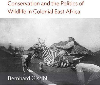 The Nature of German Imperialism: Conservation and the