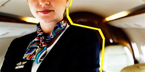 12 Flight Attendants Open Up About Being Harassed By