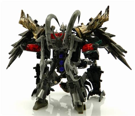 TFW Transformers Prime Nightmare Unicron Gallery and