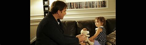 Watch DiNozzo And Tali's Adorable Father-Daughter Moments