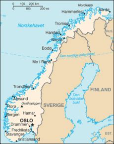Norway From Wikipedia, the free encyclopedia This article