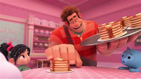 Wreck-It-Ralph 2 Attempts to Break the Internet By Mocking