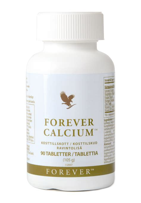 Forever Calcium™ | Forever Living Products
