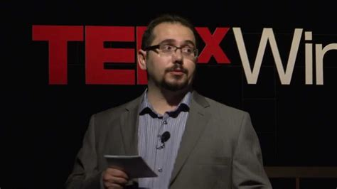 How do we feed a growing world?: Wade Barnes at