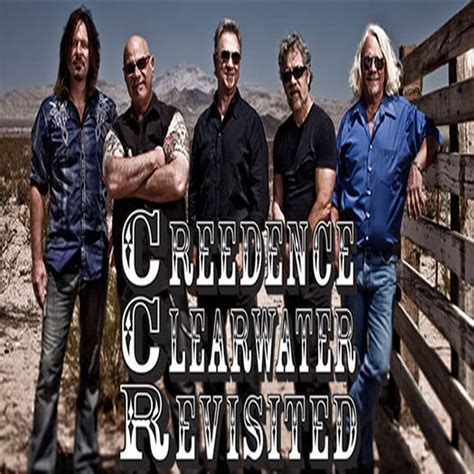 Creedence Clearwater Revisited presented by THE CENTER in