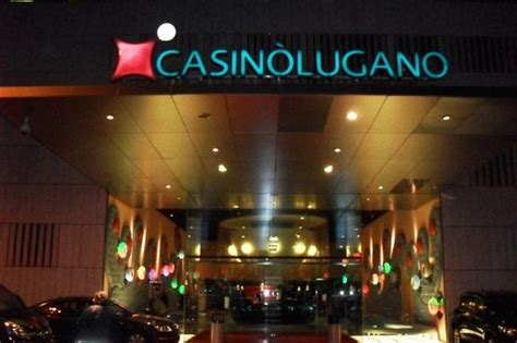 Casino Lugano - 2019 All You Need to Know BEFORE You Go