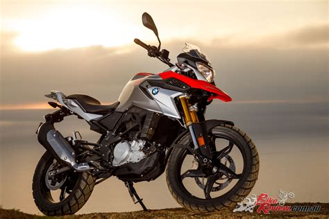 BMW's G 310 GS arrives October for $6,900 MRLP* (+ORC