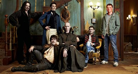 What we do in the Shadows | NFK